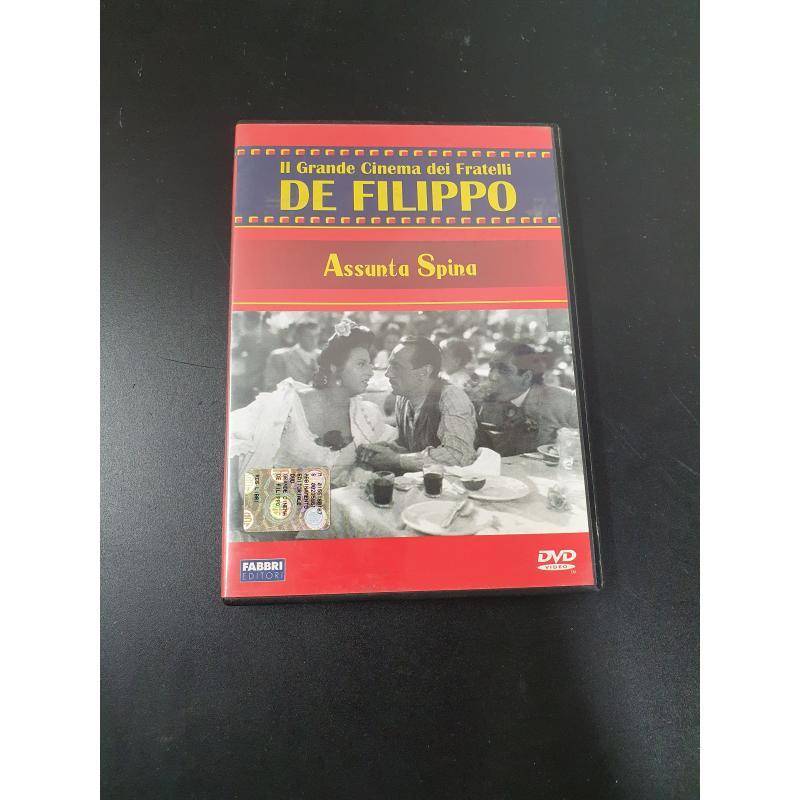 DVD ASSUNTA SPINA  | Mercatino dell'Usato Acerra 1
