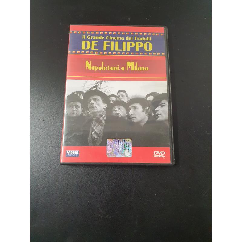 DVD NAPOLETANI A MILANO  | Mercatino dell'Usato Acerra 1