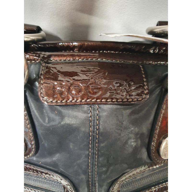 BORSA DONNA HOGAN TREND BAG MDM | Mercatino dell'Usato Acerra 3