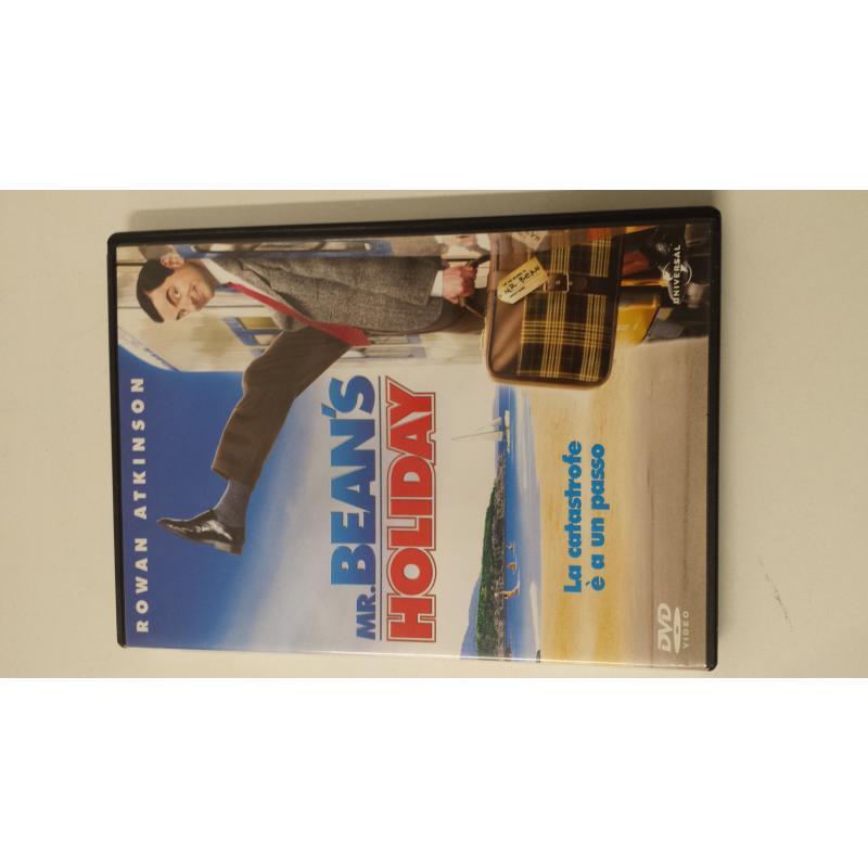 DVD MRBEAN'S   Mercatino dell'Usato Acerra 1