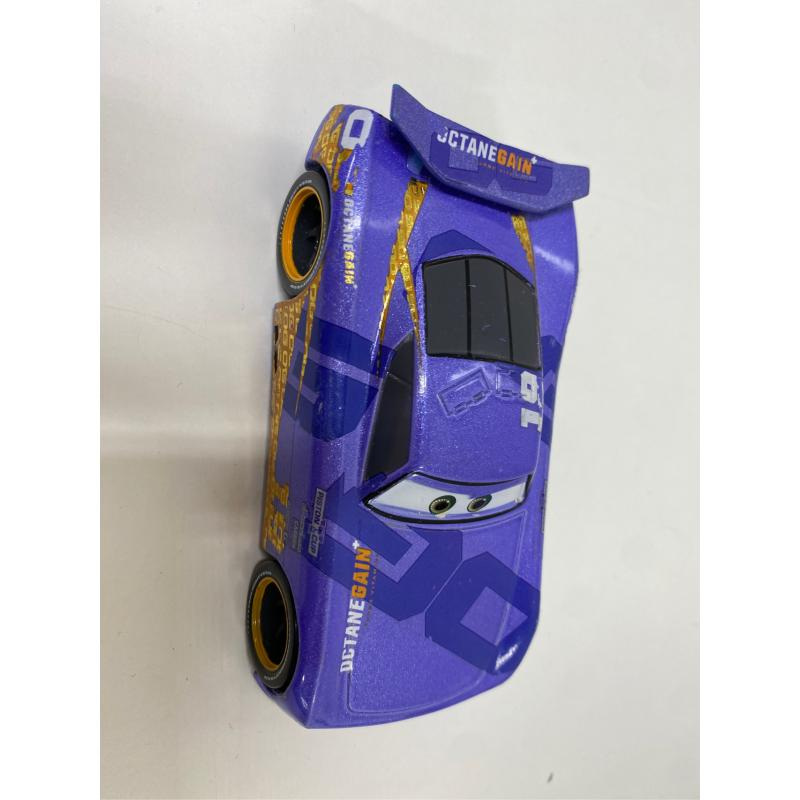 MACCHINA CARS OCTANEGAIN VIOLA   Mercatino dell'Usato Acerra 1