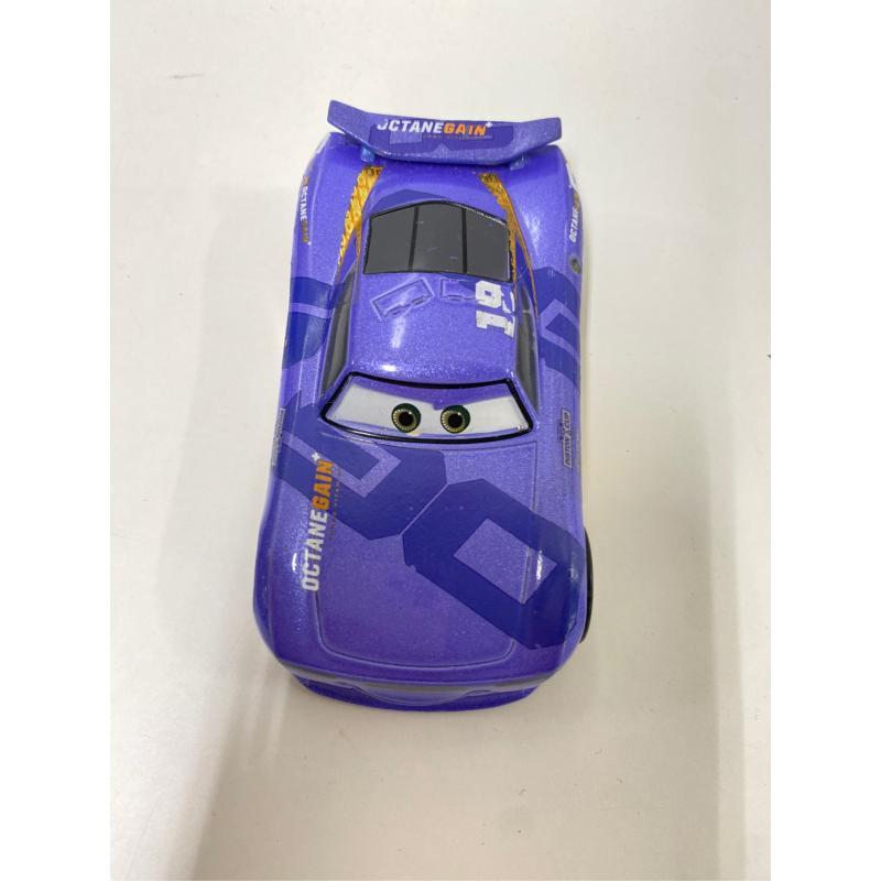 MACCHINA CARS OCTANEGAIN VIOLA   Mercatino dell'Usato Acerra 2