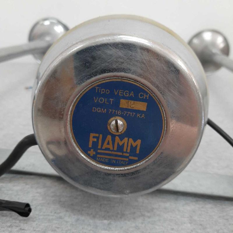 TROMBA A TRE FIAMM DGM 7716-7717 KA  | Mercatino dell'Usato Ottaviano 3