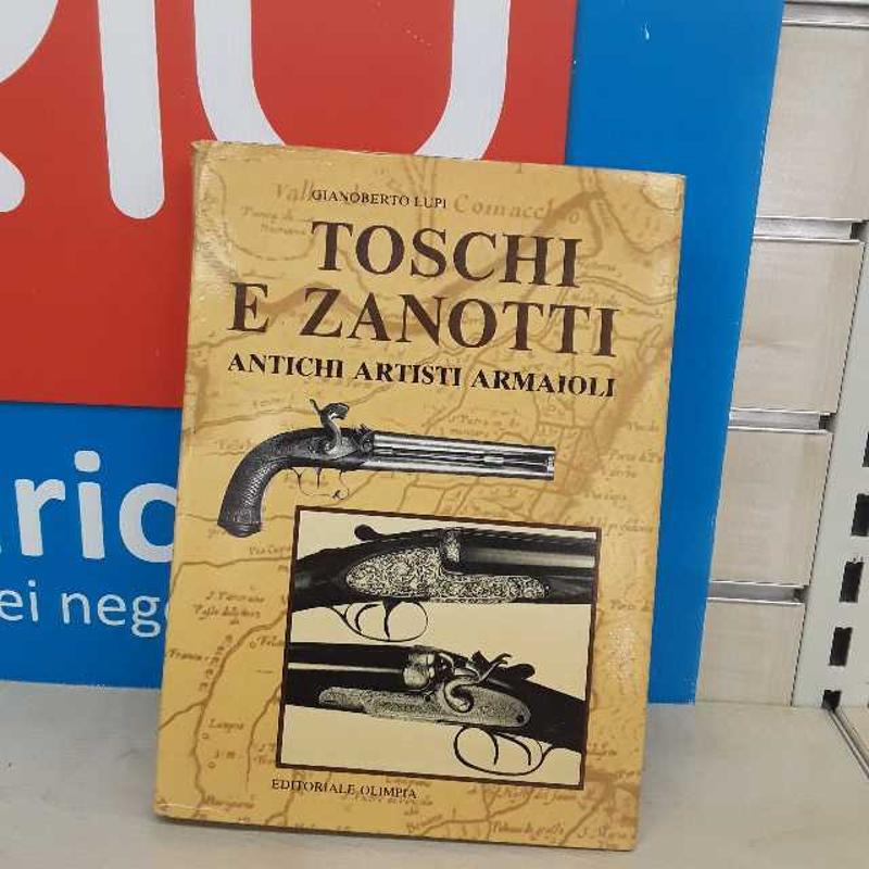 TOSCHI E ZANOTTI | Mercatino dell'Usato Montesilvano 1