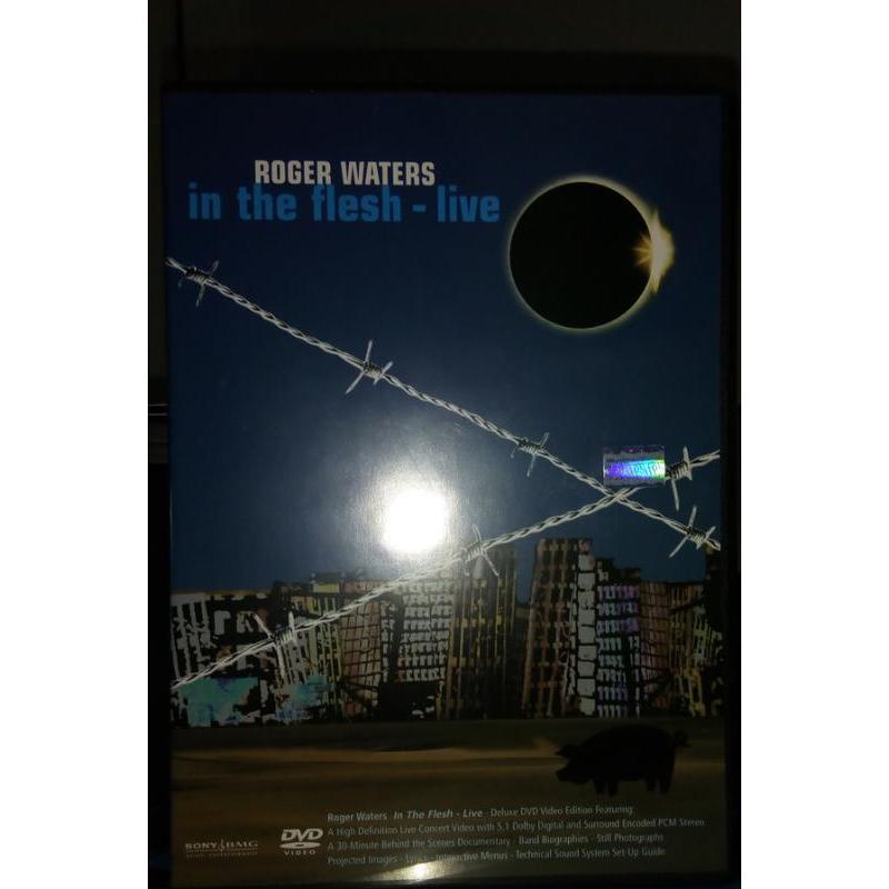ROGER WATERS - IN THE FLESH - LIVE | Mercatino dell'Usato Montesilvano 1