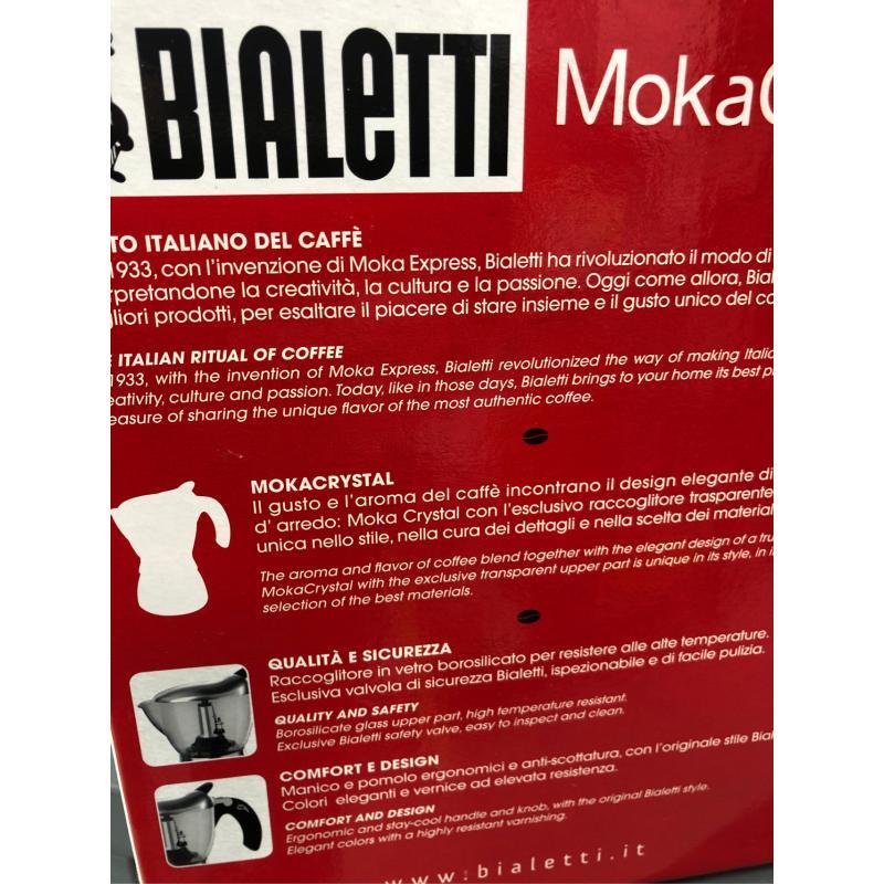 MOKA BIALETTI | Mercatino dell'Usato Montesilvano 3