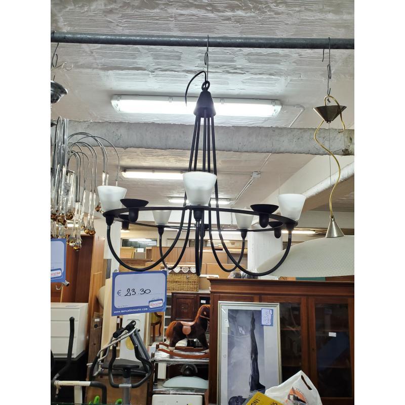 LAMPADARIO PORTACANDELE | Mercatino dell'Usato Perugia 3