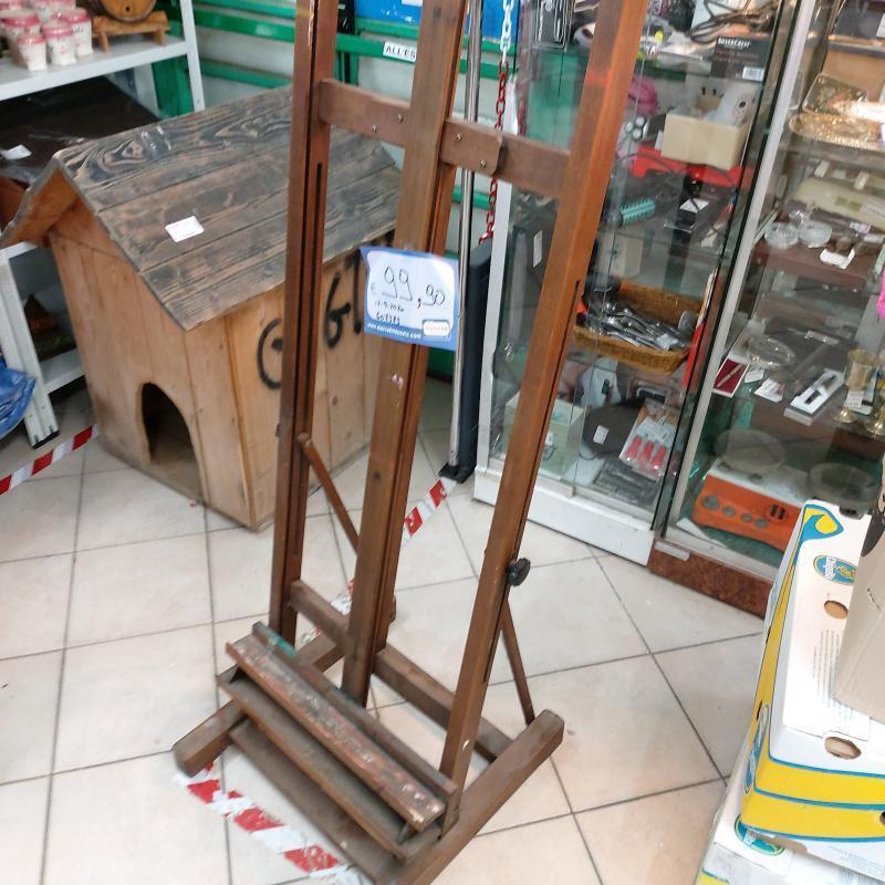 CAVALLETTO DA PITTORE   Mercatino dell'Usato Perugia 1