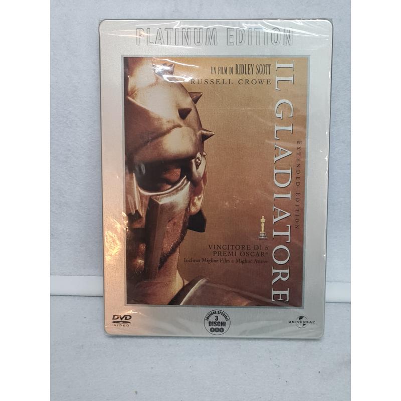 DVD DOPPIO   Mercatino dell'Usato Perugia 1