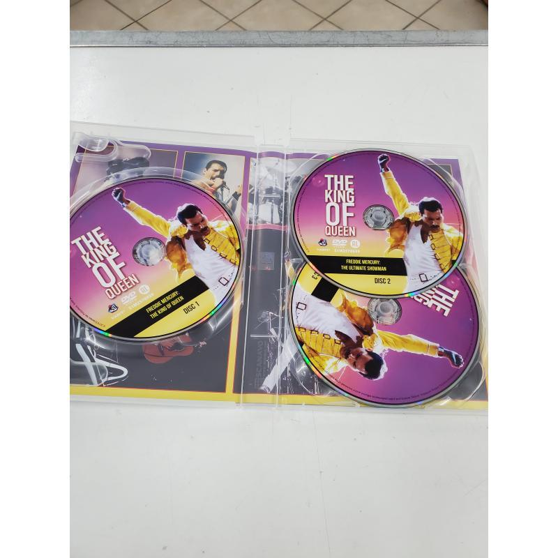 DVD FREDDIE   Mercatino dell'Usato Perugia 3