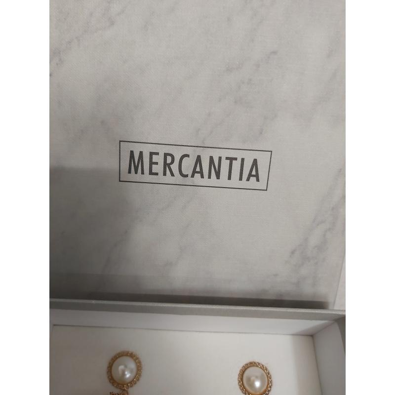 ORECCHINI MERCANTIA CON SCATOLA | Mercatino dell'Usato Perugia 3