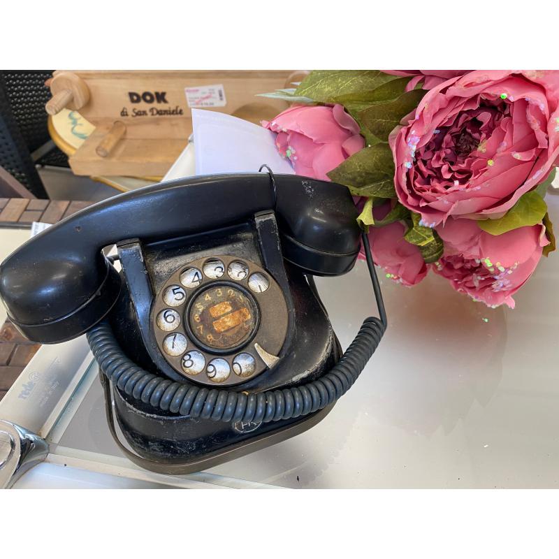 TELEFONO FTR | Mercatino dell'Usato Vigevano 1
