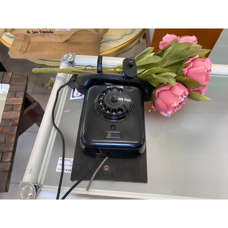 TELEFONO A MURO SIEMENS MILANO   Mercatino dell'Usato Vigevano 1