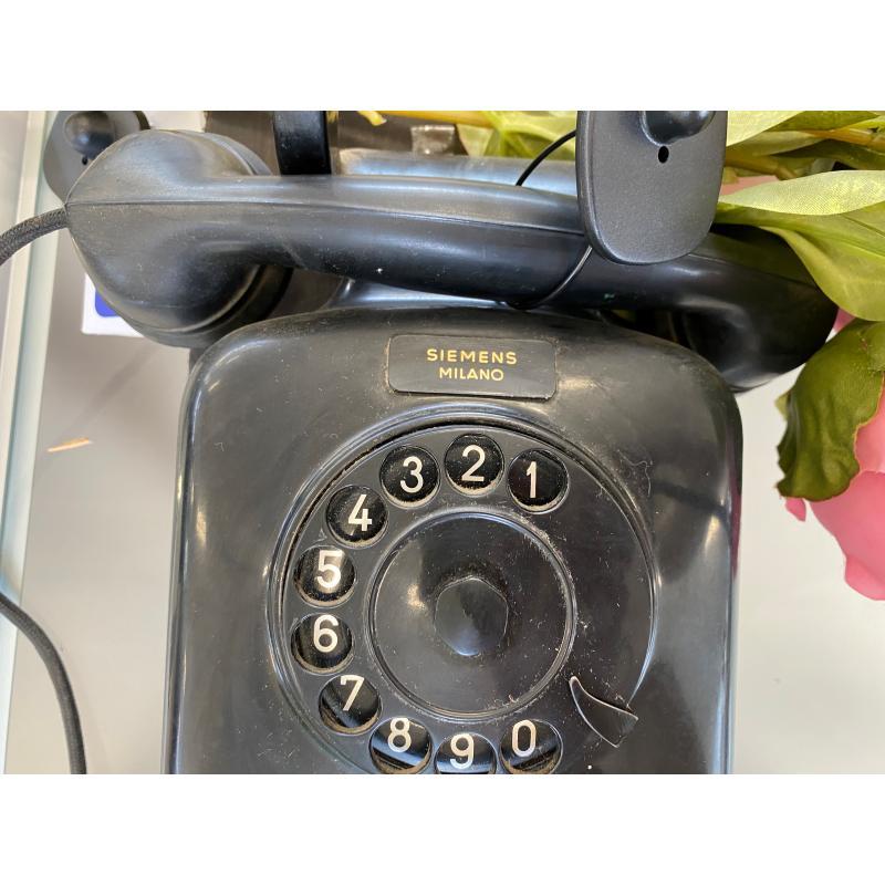 TELEFONO A MURO SIEMENS MILANO   Mercatino dell'Usato Vigevano 2