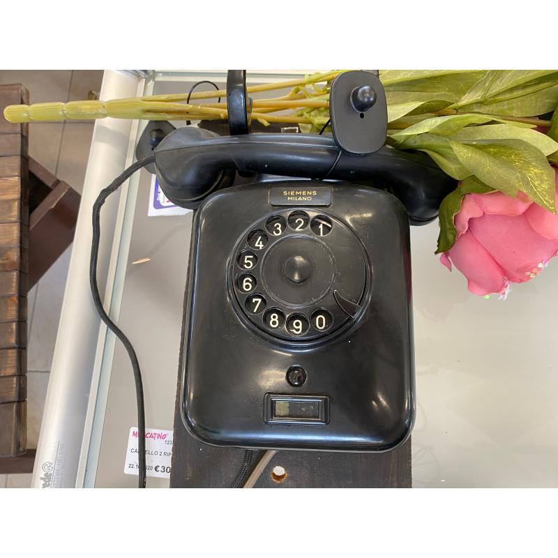 TELEFONO A MURO SIEMENS MILANO   Mercatino dell'Usato Vigevano 3