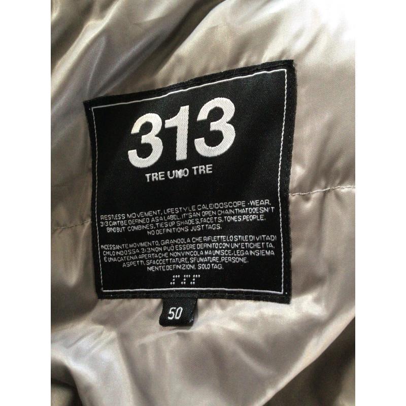 GIUBBOTTO DONNA UF 313 GRIGIO CHIARO | Mercatino dell'Usato Vigevano 4