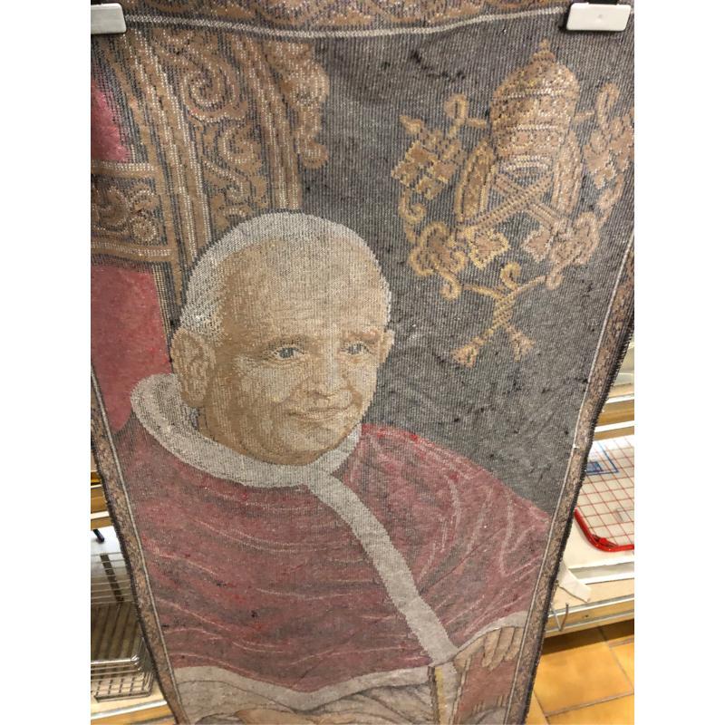 ARAZZO PAPA | Mercatino dell'Usato Ravenna 4