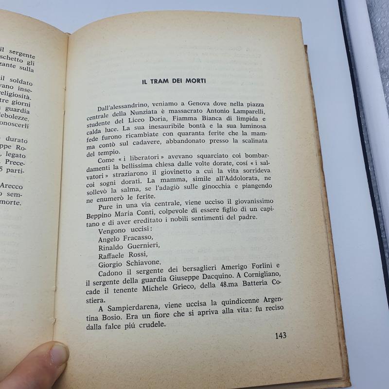 MARTIROLOGIO ITALICO   Mercatino dell'Usato Cervia 3