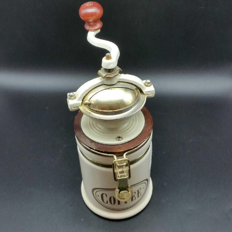 BARATTOLO COFFEE CON MACININO FINTO   Mercatino dell'Usato Cervia 2