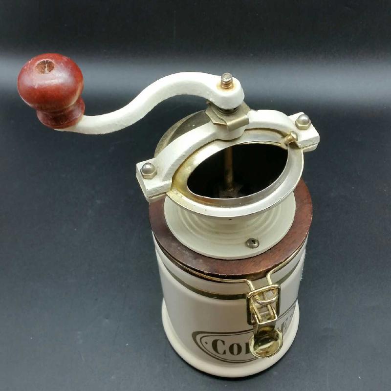 BARATTOLO COFFEE CON MACININO FINTO   Mercatino dell'Usato Cervia 3