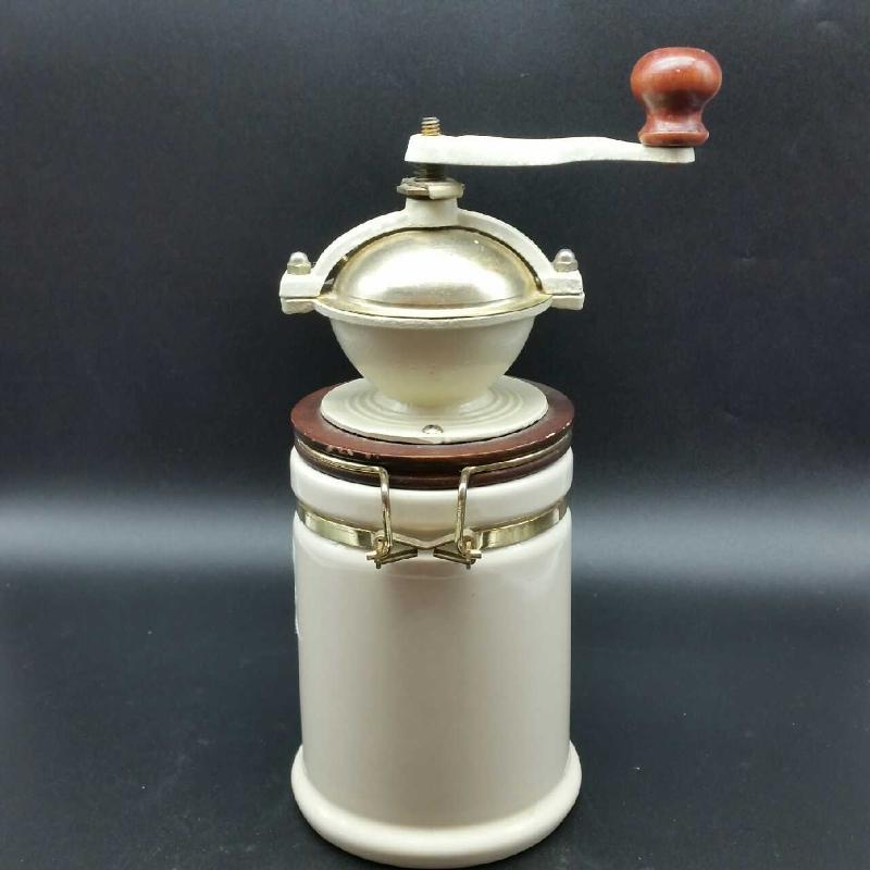 BARATTOLO COFFEE CON MACININO FINTO   Mercatino dell'Usato Cervia 4