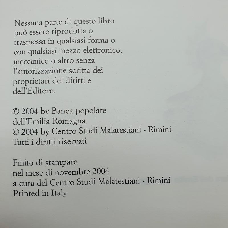 LIBRO LE DONNE CASA MALATESTI | Mercatino dell'Usato Cervia 3