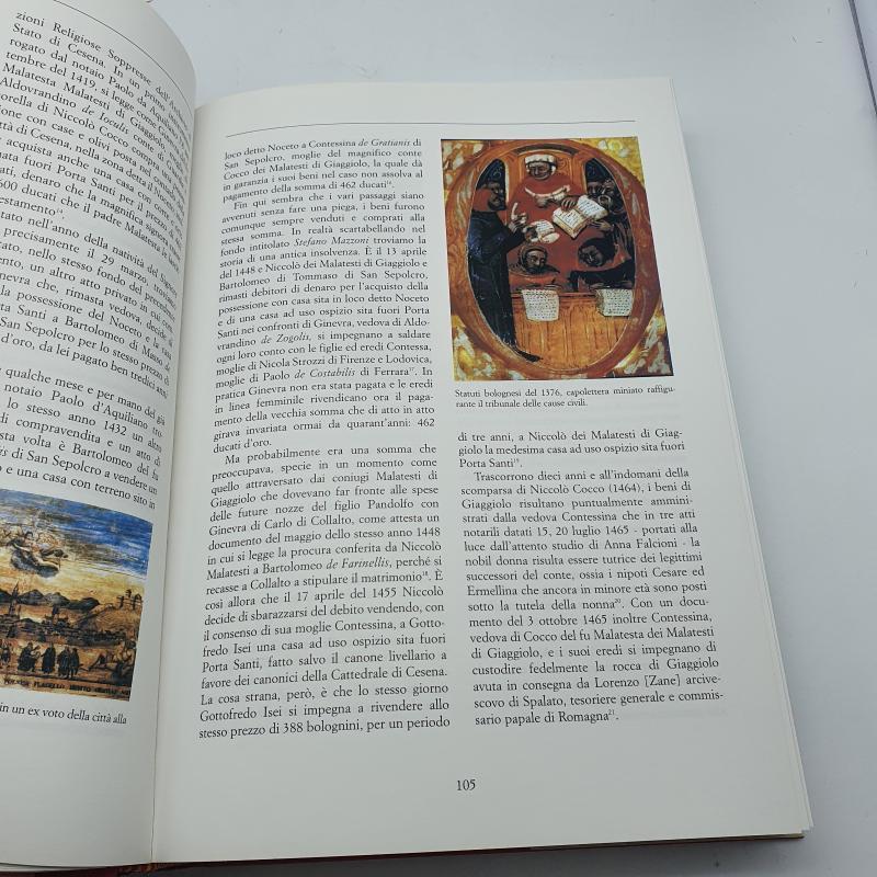 LIBRO LE DONNE CASA MALATESTI | Mercatino dell'Usato Cervia 4
