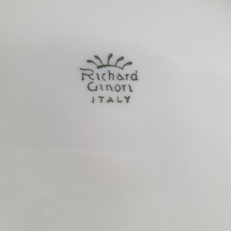 ZUPPIERA RICHARD GINORI  | Mercatino dell'Usato Cervia 4