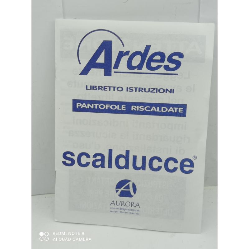 SCALDUCCE ARDES TG M/ 38  | Mercatino dell'Usato Lugo 5