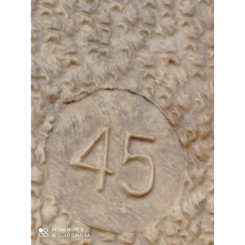 ESPADRILLAS UOMO N 45 CASMIRO PEREZ | Mercatino dell'Usato Lugo 4