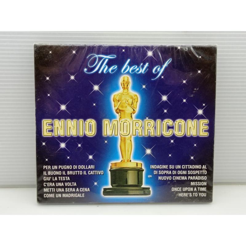 CD MUSICALE ENNIO MORRICONE | Mercatino dell'Usato Lugo 1