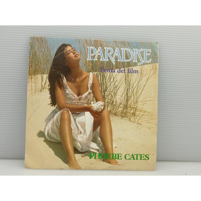 DISCO VINILE 45 GIRI PARADISE | Mercatino dell'Usato Lugo 1