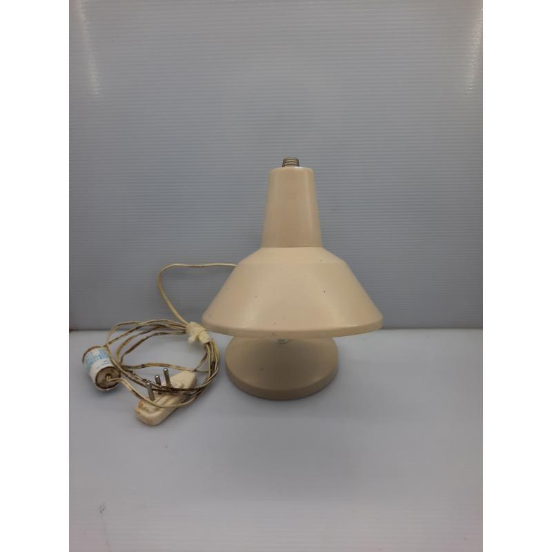 LAMPADA DA APPOGGIO VINTAGE   Mercatino dell'Usato Lugo 2