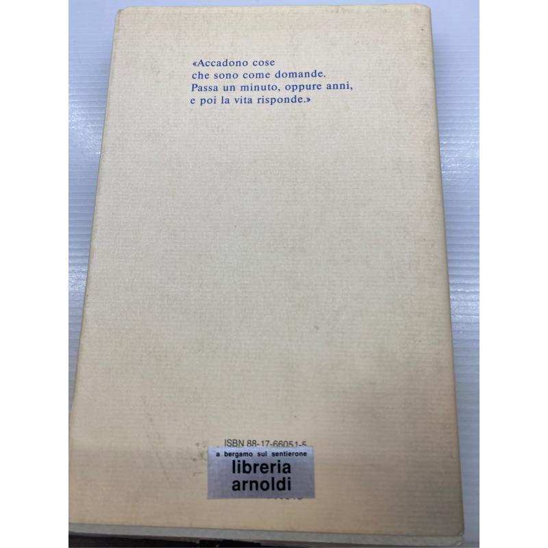 LIBRO CASTELLI DI RABBIA   Mercatino dell'Usato Lugo 2