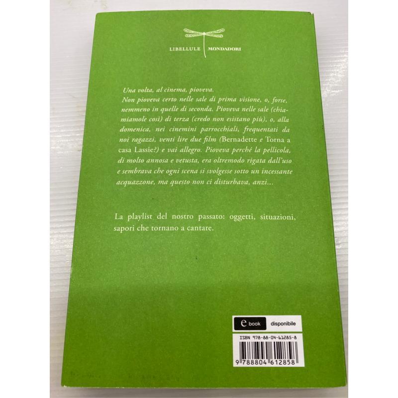 LIBRO FRANCESCO GUCCINI  | Mercatino dell'Usato Lugo 2