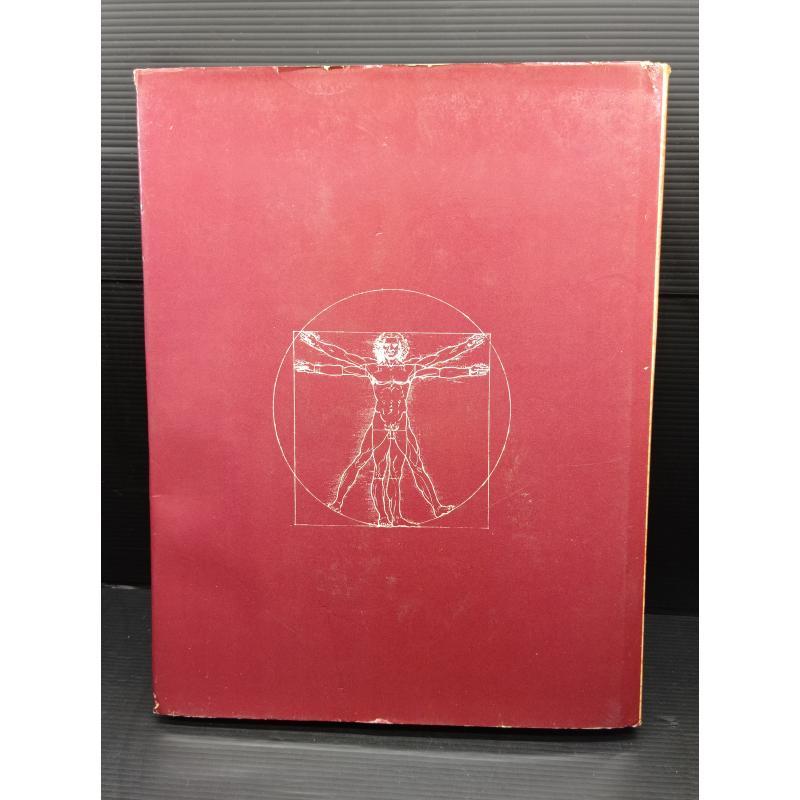 LIBRO VITA DI LEONARDO EDIZIONE 1974 GIUNTI NARDINI EDITORE   Mercatino dell'Usato Lugo 2