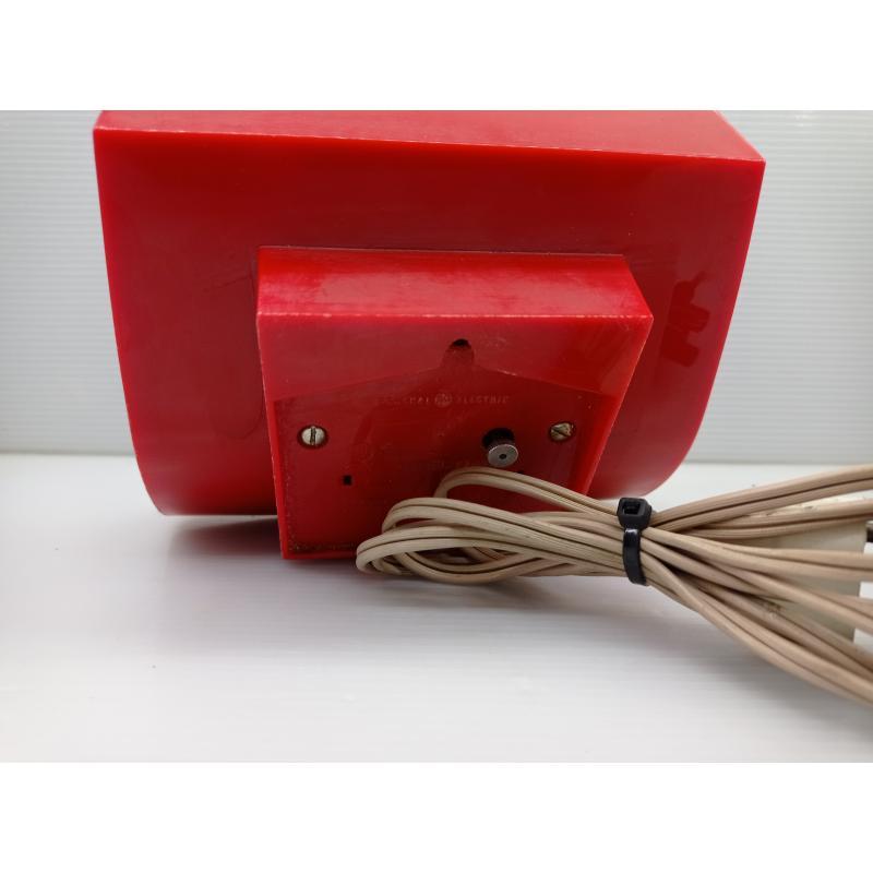 OROLOGIO DA TAVOLO GENERAL ELECTRIC MADE IN USA 115 VOLT  | Mercatino dell'Usato Lugo 2