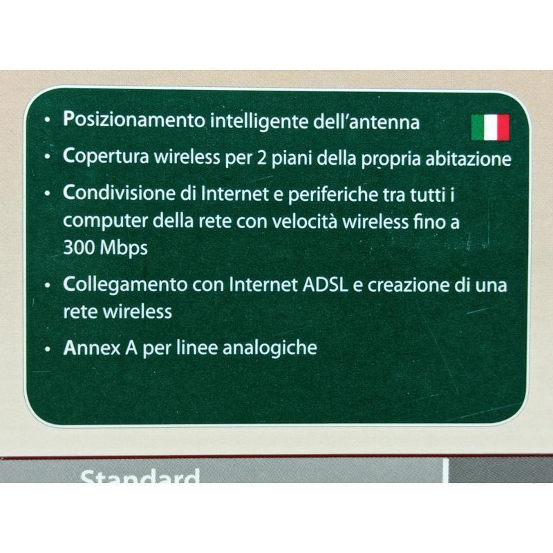 ROUTER ADSL SITECOM | Mercatino dell'Usato Lugo 5