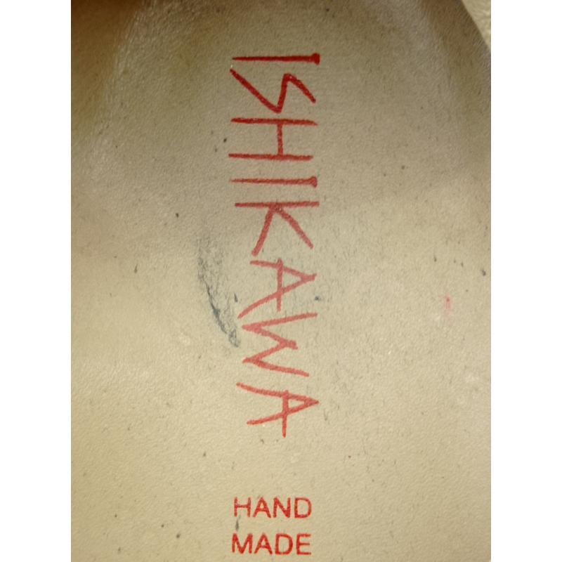 SCARPE ISHIKAWA N. 37 AZZURRE GRIGIE    Mercatino dell'Usato Lugo 4