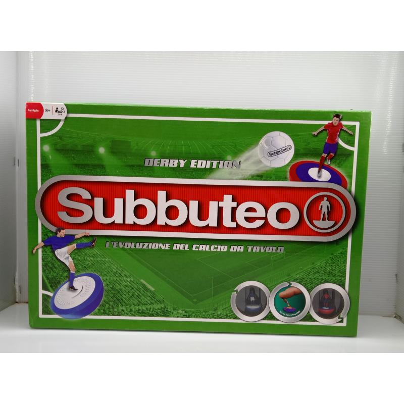 SUBBUTEO DERBY EDITION | Mercatino dell'Usato Lugo 1