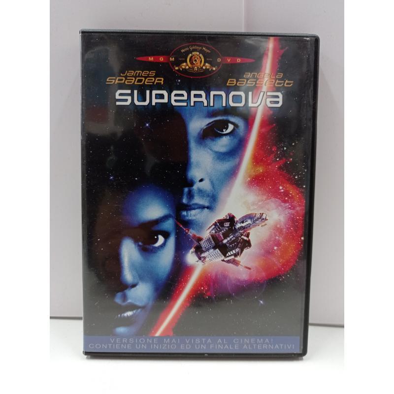 DVD SUPERNOVA | Mercatino dell'Usato Roma garbatella 1
