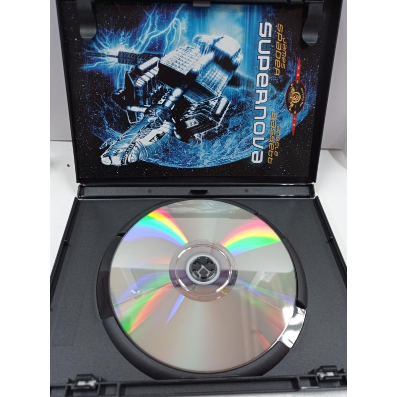 DVD SUPERNOVA | Mercatino dell'Usato Roma garbatella 3