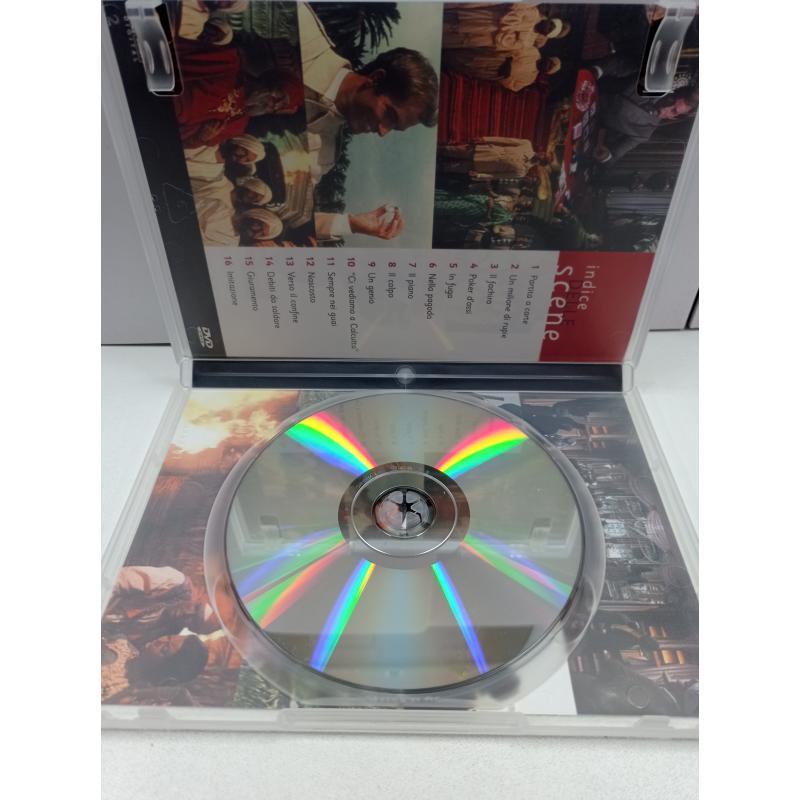 DVD SANDOK - LA MONTAGNA DI LUCE (1964) | Mercatino dell'Usato Roma garbatella 3