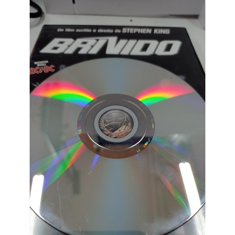DVD BRIVIDO | Mercatino dell'Usato Roma garbatella 3