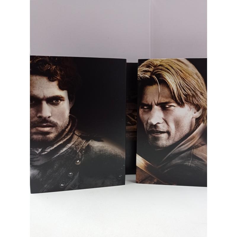DVD IL TRONO DI SPADE STAGIONE COMPLETA | Mercatino dell'Usato Roma garbatella 2