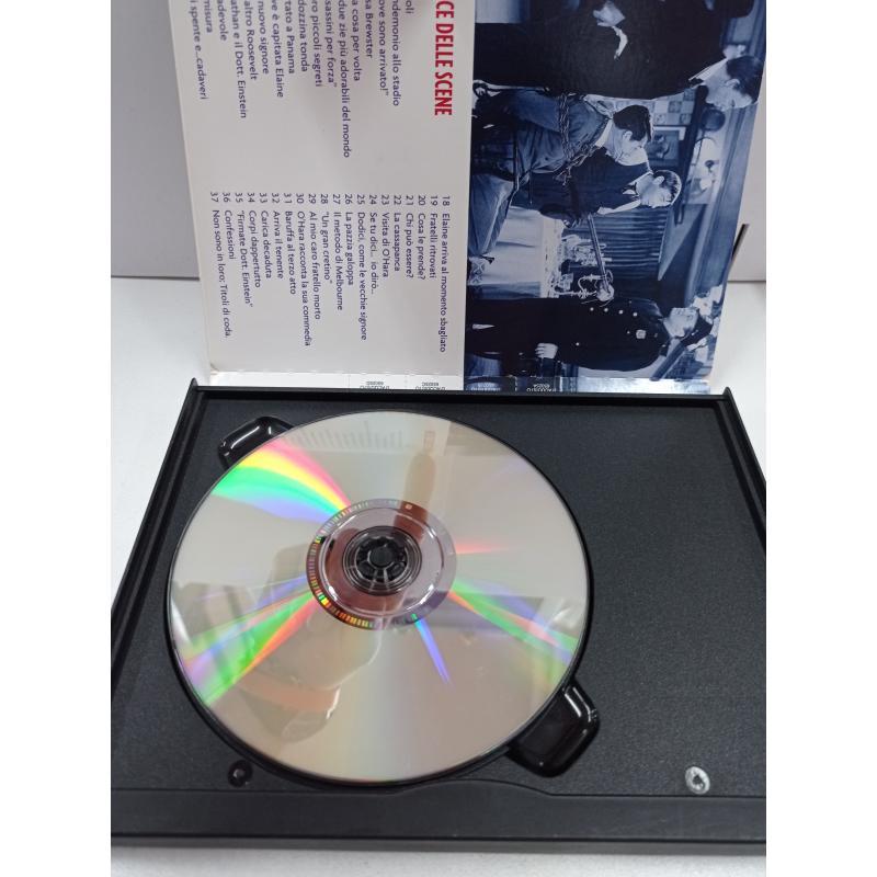 DVD ARSENICO E VECCHI MERLETTI SNAPPER | Mercatino dell'Usato Roma garbatella 3