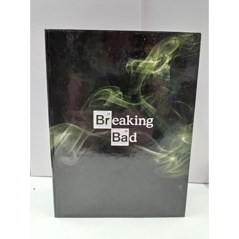 DVD BREAKING BAD COMPLETE SERIES | Mercatino dell'Usato Roma garbatella 1