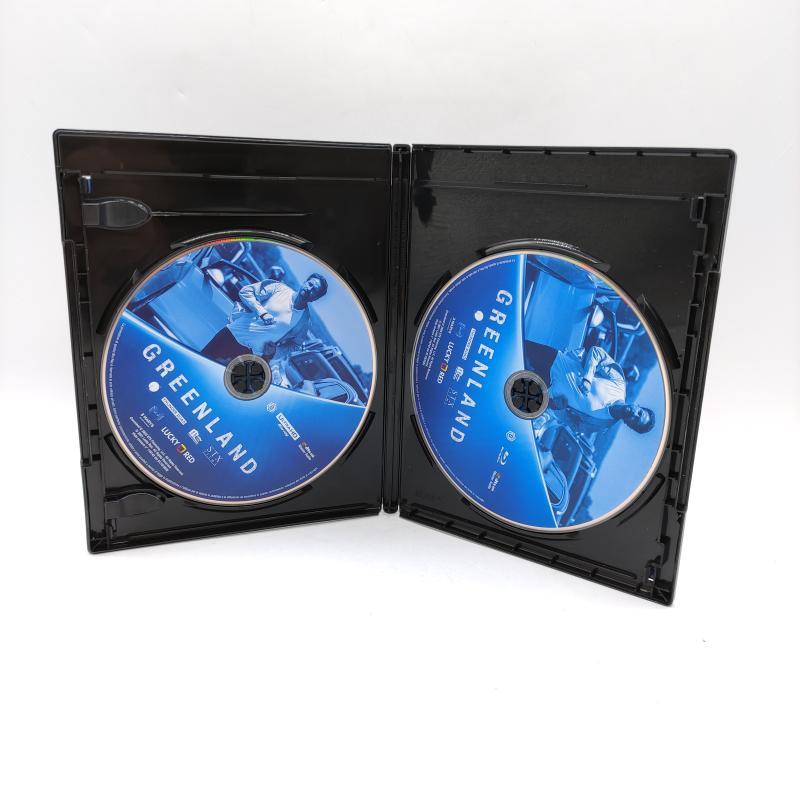 DVD 4K GREENLAND | Mercatino dell'Usato Roma gregorio vii 2