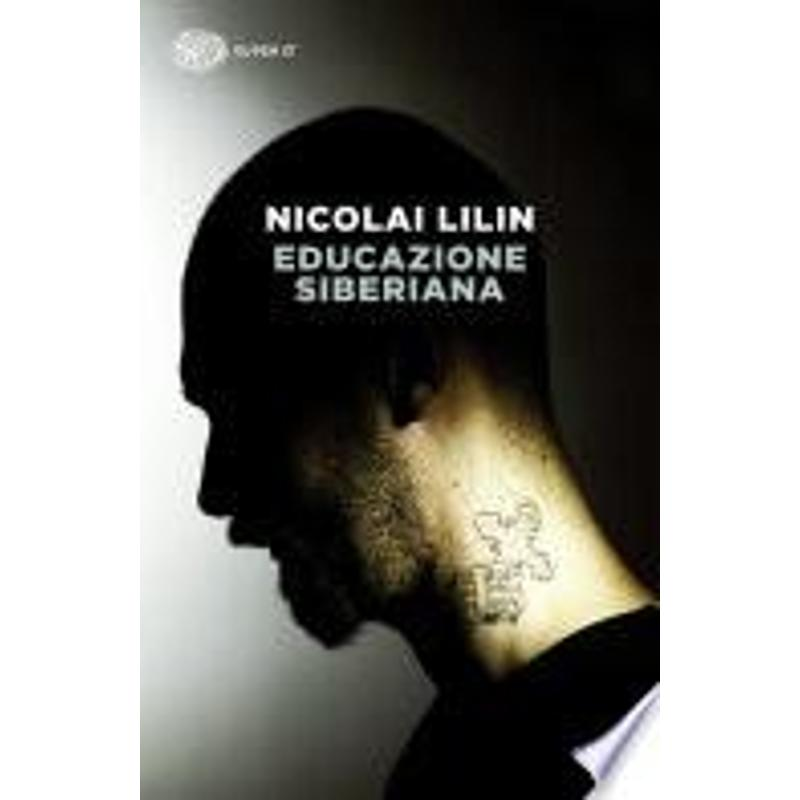 EDUCAZIONE SIBERIANA   Mercatino dell'Usato Roma talenti 1