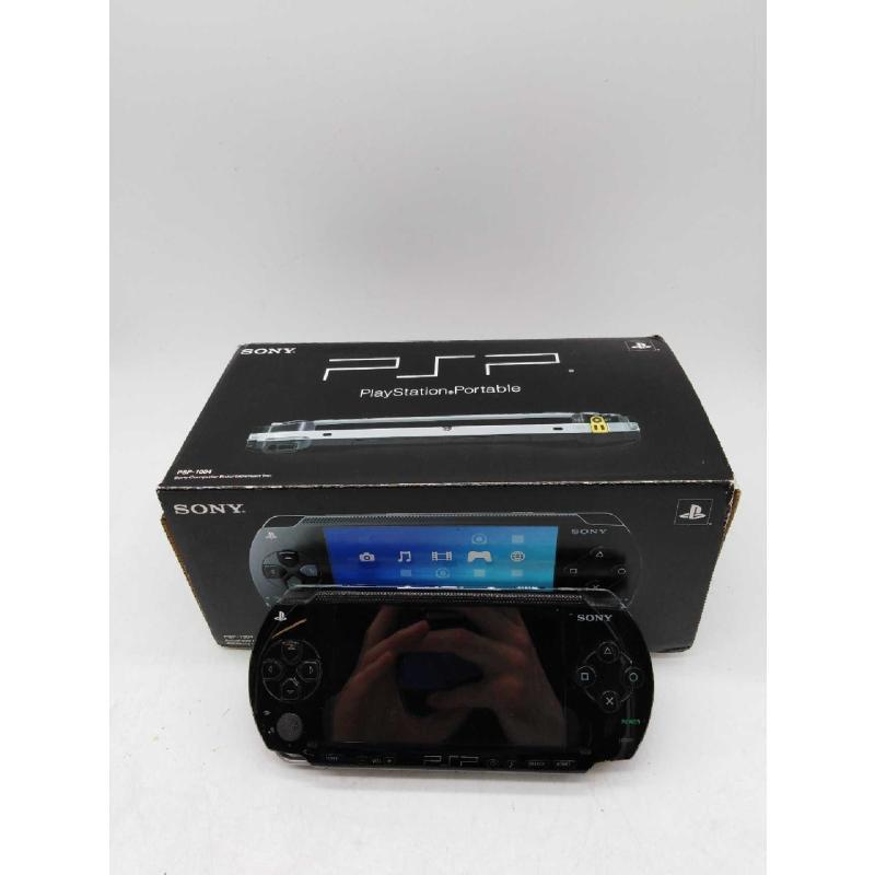 CONSOLE PSP 1004 BOXATA | Mercatino dell'Usato Roma zona marconi 1